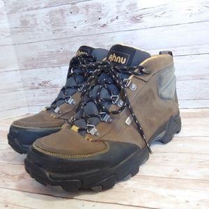 Ahnu Elkridge Mid eVent Men's hiking boots